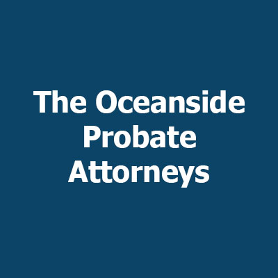 The Oceanside Probate Attorneys Profile Picture